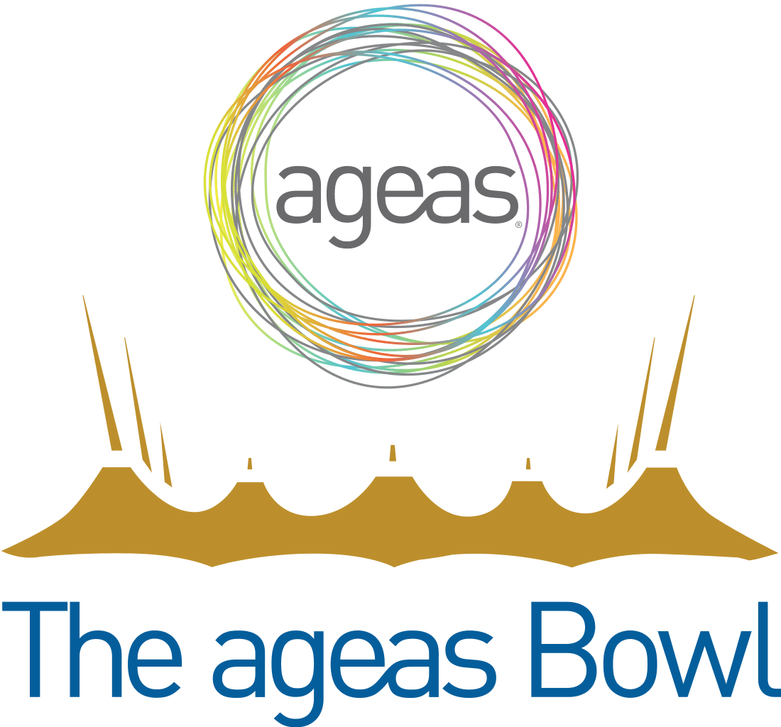 ageas bowl logo