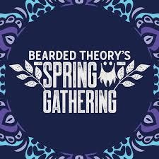 Bearded Theory food