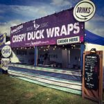 Duck Wraps Rewind North
