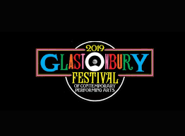 Glastonbury logo