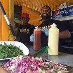 epic indian street food salad