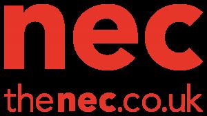 NEC Birmingham logo