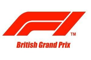 F1 British grand prix