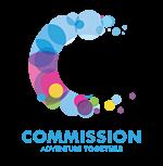 Commisson logo