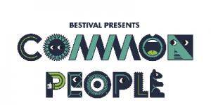 Bestival common people logo