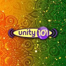 unity 101 logo