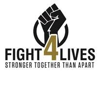 fight 4 lives logo