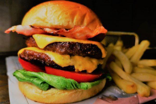 Da Burger