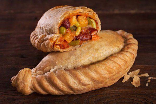 delicious yum street pasty